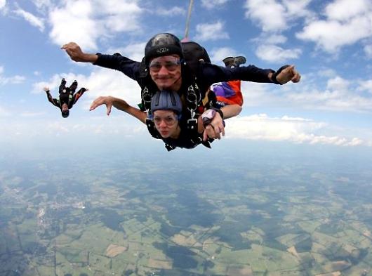 Tara Skydiving