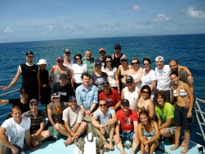 Great Barrier Reef Pro Dive Group