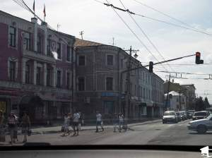 Streets of Vladimir