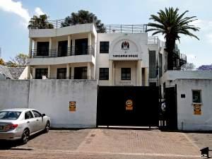 Tanzania High Commission in Pretoria, South Africa
