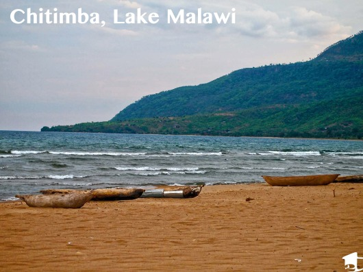 Postcard from Malawi