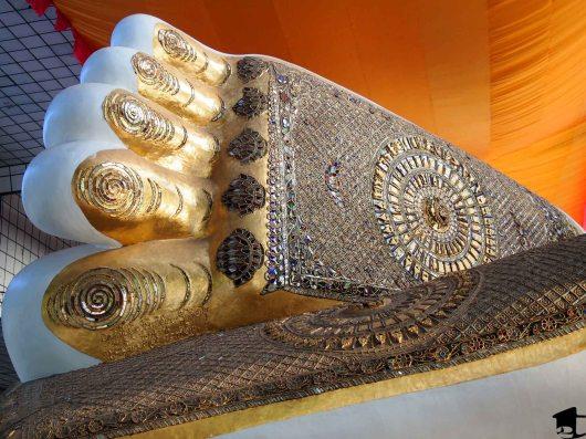 Buddha's Foot