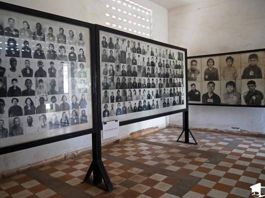 Cambodian Genocide Victims
