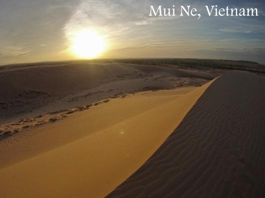 Postcard from Vietnam