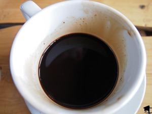 """Vietnamese """"Weasel"""" Coffee"""