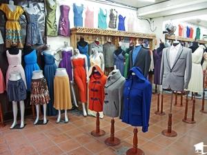 Tailor Shop Mannequins