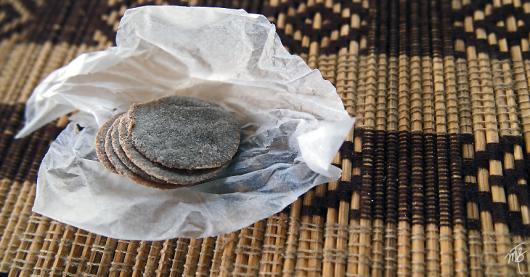 Tamarind Flakes from Bagan, Myanmar