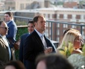 Embassy Row Hotel Rooftop Party 1