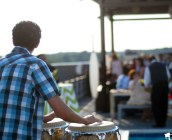 Embassy Row Hotel Rooftop Party 7