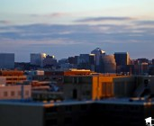 Embassy Row Hotel Rooftop Party 21