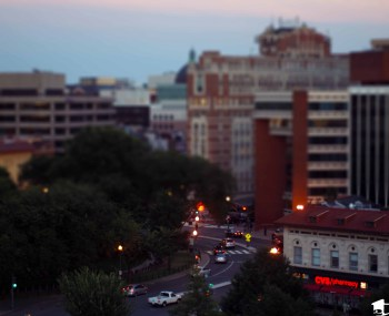 Embassy Row Hotel Rooftop Party 23